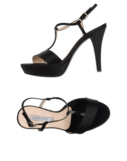 Albano  - Leather Sandals