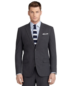 Brooks Brothers - Solid Suit