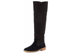 UGG - Samantha Quilted Tall Boots