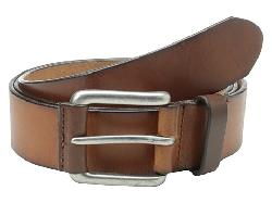 Johnston & Murphy - Straight Edge Casual Belt