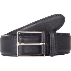 Barneys New York  - Square-Buckle Belt