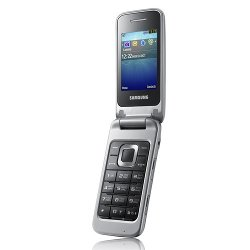 Samsung  - GT-C3520I Phone
