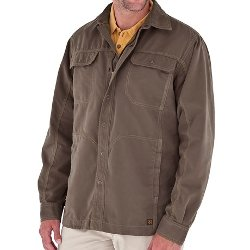 Royal Robbins  - Convoy Shirt Jacket