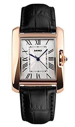 Voeons - Roman Numeral Luxury Wristwatch