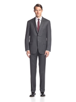 Brioni Super - Traditional Fit Wool 150