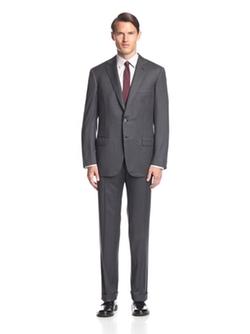 Brioni Super - Traditional Fit Wool 150