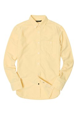 French Connection - Supersoft Oxford Shirt