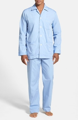 Derek Rose - Cotton Pajama Set