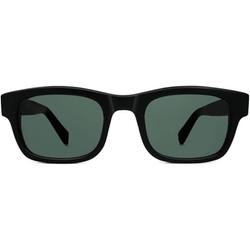 Warby Parker - Aldous Jet Sunglasses