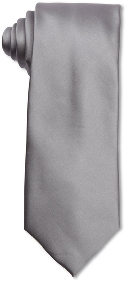 Wembley - Satin Solid Tie