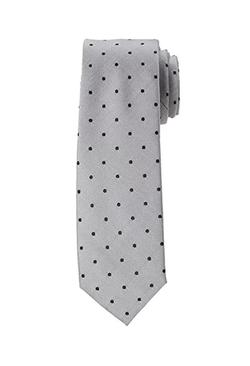 Forever21 - Mini Dot Skinny Tie