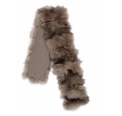 Pologeorgis - Fox Fur Scarf