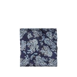 River Island - Paisley Pocket Square