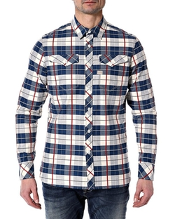 G-Star Raw - Long-Sleeved Shirt