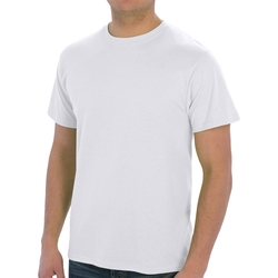 Sierra Trading Post - Short Sleeve Cotton-Poly T-Shirt