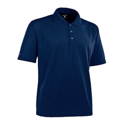 Antigua  - Phoenix Patterned Performance Polo Shirt