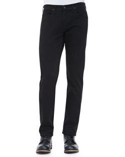 Hudson Jeans - Byron Five-Pocket Jeans