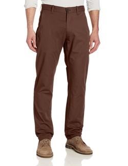 Haggar - Flat Front Chino Pants