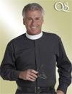 ChurchWear - Clergy Shirt