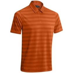 Mizuno - Texture Zip Polo Shirt