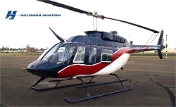 Bell - 1991 Turbine Helicopter
