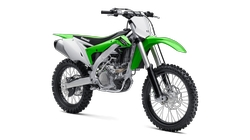 Kawasaki - KX 450F Motorcycle