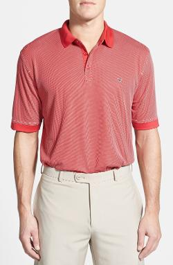 Callaway Golf  - Hawkeye Opti-Dri Moisture Wicking Polo Shirt