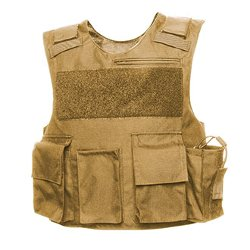 GH Armor  - Outer Carrier Tactical Vest