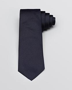 Theory  - Bradford Roadster Skinny Tie