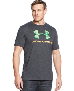 Under Armour  - Sports Graphic T-Shirt
