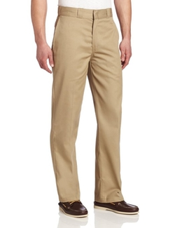 Wolverine - Duralock Twill Pants