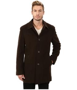 Cole Haan - Classic Italian Wool Coat