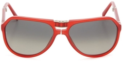 Dolce & Gabbana - Round Sunglasses