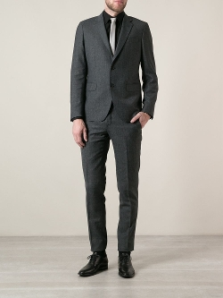 Brian Dales - Classic Two Piece Suit