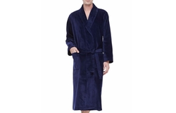 Derek Rose  - Terry Cloth Robe