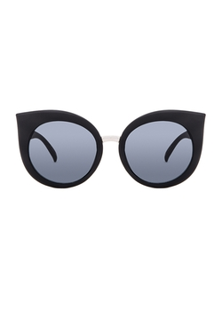 Quay - Dream Of Me Sunglasses
