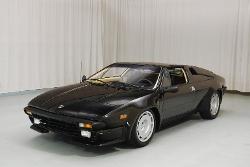 Lamborghini - 1988 Jalpa Car