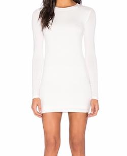 Blq Basiq - Long Sleeve Dress