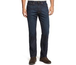 Tommy Hilfiger  - Rock Freedom Relaxed-Fit Jeans