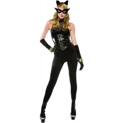 Forplay - Meow Minx Costume