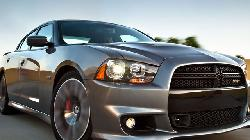 Dodge - Charger SRT Coupe