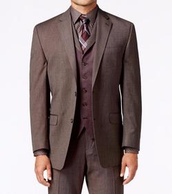 Sean John - Pindot Suit Jacket
