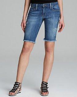 Genetic - Camina Bermuda Shorts