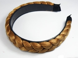 Fonza Shop - Hair Wig Braided Headband