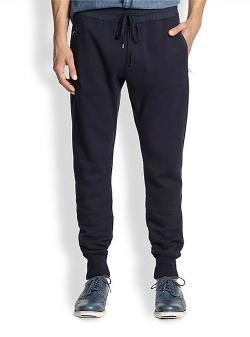 Vince - Knit Sweatpants