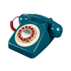 Wild & Wolf Telecommunications - Classic 746 Telephone