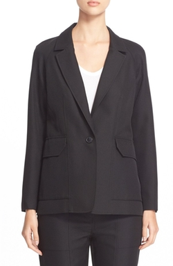 T by Alexander Wang - Twill Blazer