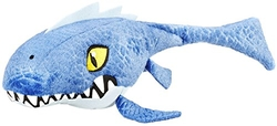 Jurassic Park - Mosasaurus Plush