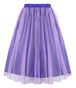 Urban Coco - A-Line Tutu Skirt