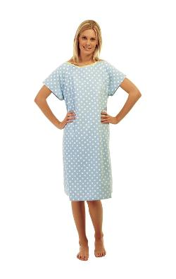 Gownies - Hospital Patient Gown